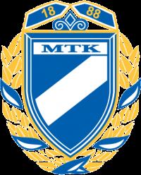 ФК МТК лого