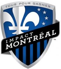 ФК Монреаль Импакт лого