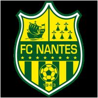 ФК Нант лого
