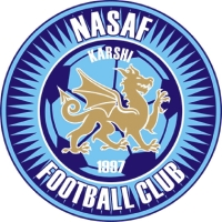 ФК Насаф лого