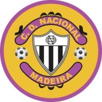 ФК Насьонал лого