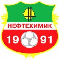 ФК Нефтехимик (Нижнекамск) лого