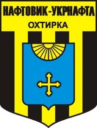 ФК Нефтяник-Укрнефть лого