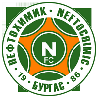 ФК Нефтохимик лого