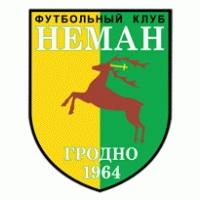 ФК Неман лого