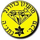 ФК Маккаби (Нетания) лого