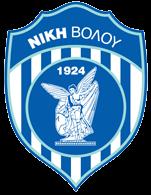 ФК Ники Волос лого