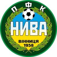 ФК Нива (Винница) лого