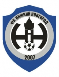 ФК Нижний Новгород лого