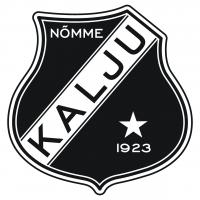 ФК Нымме Калью лого