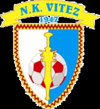 ФК Витез лого