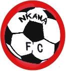 ФК Нкана лого