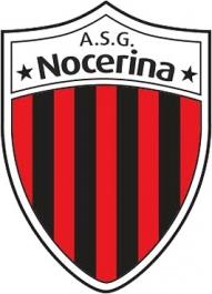 ФК Ночерина лого