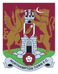 ФК Нортгемптон Таун лого