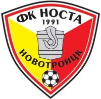 ФК Носта лого