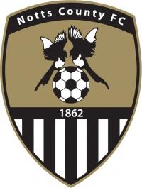 ФК Ноттс Каунти лого