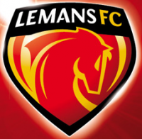 ФК Ле-Ман лого