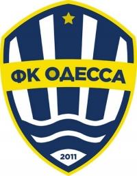 ФК Одесса лого