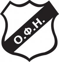 ФК ОФИ лого