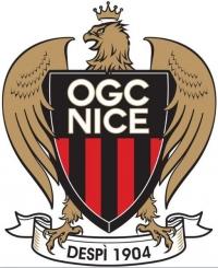 ФК Ницца лого