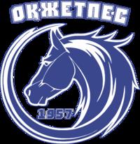 ФК Окжетпес лого