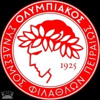 ФК Олимпиакос лого