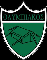 ФК Олимпиакос (Никосия) лого