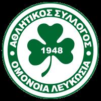 ФК Омония (Никосия) лого