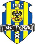 ФК Опава лого