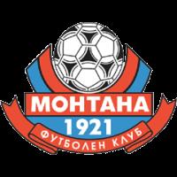 ФК Монтана лого