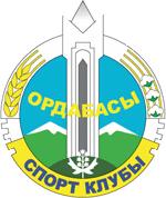 ФК Ордабасы лого