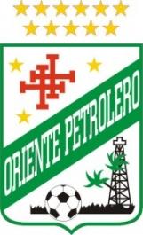 ФК Ориенте Петролеро лого