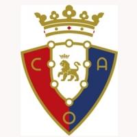ФК Осасуна лого