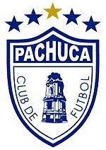 ФК Пачука лого