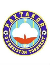 ФК Пахтакор лого