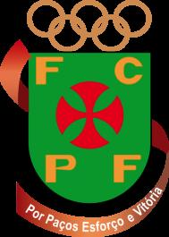 ФК Пасуш де Феррейра лого
