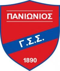 ФК Паниониос лого
