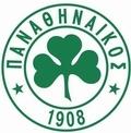 ФК Панатинаикос  лого