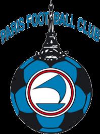 ФК Париж лого