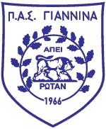 ФК ПАС лого
