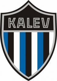 ФК Калев (Таллин) лого