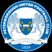 ФК Питерборо Юнайтед лого