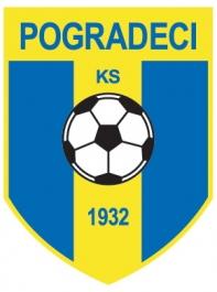 ФК Поградеци лого