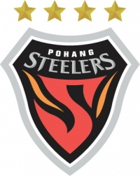 ФК Пхохан Стилерс лого