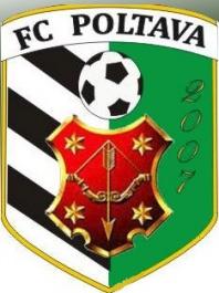 ФК Полтава лого