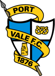 ФК Порт Вейл лого