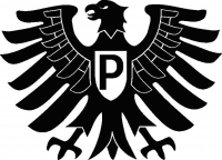 ФК Пройссен (Мюнстер) лого