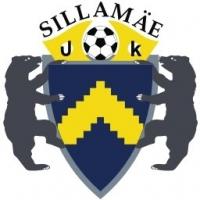 ФК Калев (Силламяэ) лого