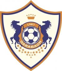 ФК Карабах (Агдам) лого