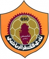 ФК Катар СК лого